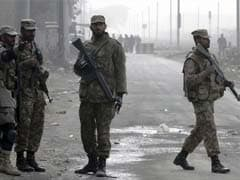 Bodies Of Karachi Airport Attack Terrorists To Be Exhumed