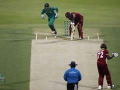 Pakistan-West Indies In Shootout For World Cup Berth