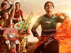फिल्म रिव्यू : 'पार्च्ड' एक असरदार और बेहतरीन फ़िल्म