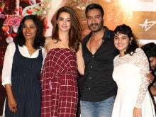 Ajay Devgn is the Backbone of <I>Parched</i>, Says Director
