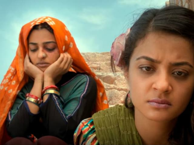 Everyone Should Watch the Vivid Trailer of Radhika Apte's Parched