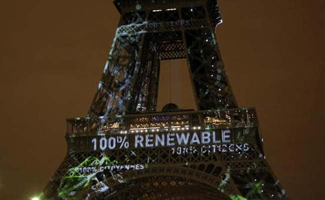 पेरिस समझौते से अमेरिका का अलग होना 'बड़ी गलती' : रूस