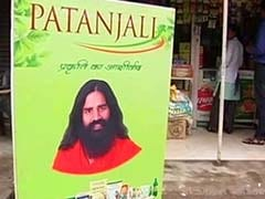Ramdev's Patanjali Makes Big Online Push, Partners With Flipkart, Amazon, Paytm