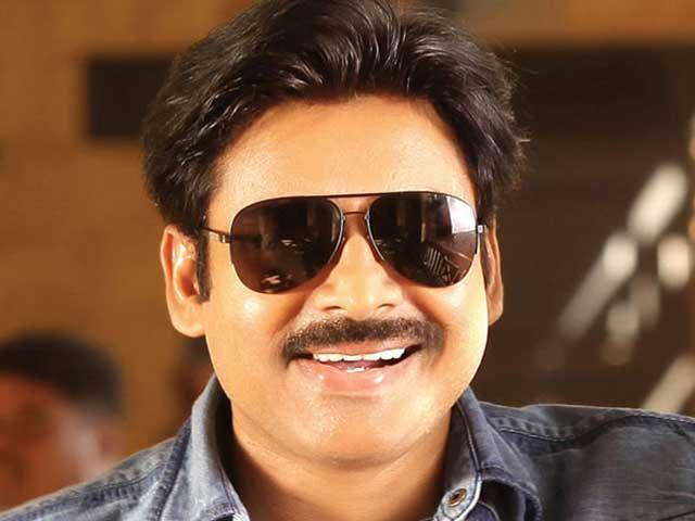 Pawan Kalyan's Next Will Be Called Katamarayudu