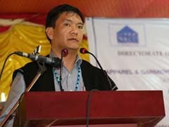 Pema Khandu Justifies Decision To Join Peoples' Party of Arunachal
