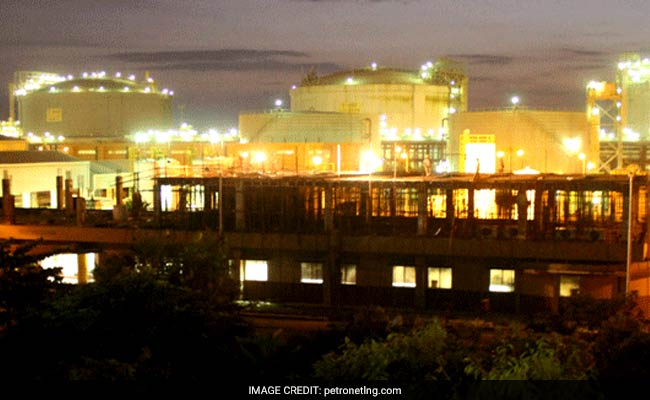 Petronet LNG September Quarter Profit Up 82% At Rs 460 Crore