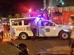 Abu Sayyaf Islamists Behind Philippine Bombing: Mayor