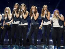 <i>Step Up All In</i> Director Trish Sie Will Helm <i>Pitch Perfect 3</i>