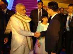 PM Modi Arrives In China For G20, Bilateral Meeting With Xi Jinping