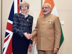 Indo-British Collaboration To Receive Boost Post-Brexit: British Diplomat