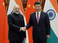 China Says Willing To Discuss 'Possibilities' With India On Nuclear Group NSG