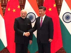 Willing To Maintain 'Hard-Won Sound' Ties With India: China's Xi Jinping