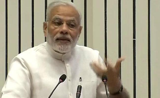 भारत और चीन के सामने समान आकांक्षाएं; चुनौतियां व अवसर, एक-दूसरे से प्रेरणा लें : पीएम नरेंद्र मोदी
