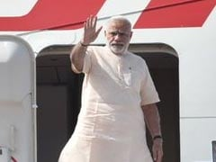 PM Narendra Modi's Birthday Celebrations Aim For 4 Records