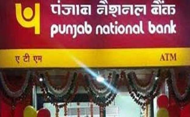 PNB shares rose over 5 per cent to Rs 208 at day's high