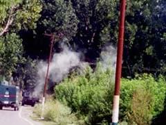 बड़गाम मुठभेड़ : आतंकवादियों एवं सुरक्षा बलों के बीच गोलीबारी में एक व्यक्ति की मौत