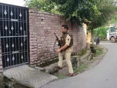 Cop Killed, Couple Rescued In Encounter In Jammu And Kashmir's Poonch
