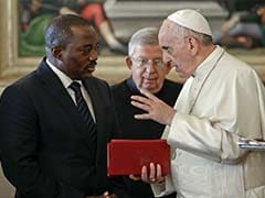 Pope Francis Meets Congo's Joseph Kabila, But Vatican Displeasure Evident