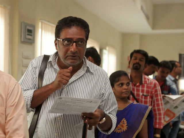 Priyadarshan's Tamil Film to Compete at the Golden Globes