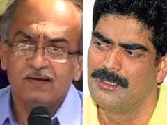 Prashant Bhushan Likely To Seek Cancellation Of Shahabuddin's Bail In Supreme Court Today