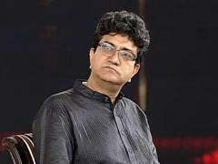 "Threatened Over <i>""Padmaavat""</i>, Prasoon Joshi Pulls Out Of Jaipur Lit Fest"
