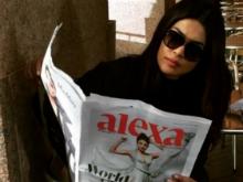 Unstoppable Priyanka Chopra Makes It to The New York Post