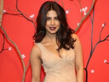 Priyanka Chopra is Among World's 10 Highest Paid TV Actresses