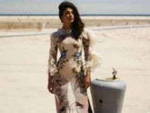 Priyanka Chopra is Hollywood's 'Breakthrough Style Star'