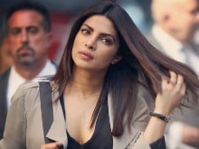 <I>Quantico</i> 2.0 Aired. Priyanka Chopra is Thrilled and So is Twitter