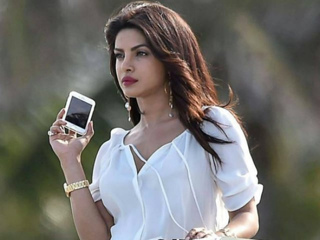 Priyanka Chopra's Baywatch Villain Wasn't a Difficult Role. Here's Why