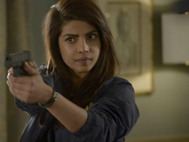 Priyanka Chopra Wants To Play This Iconic Hollywood Character Next