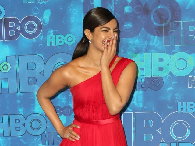 Does Priyanka Chopra Have Another Hollywood Project On the Cards?