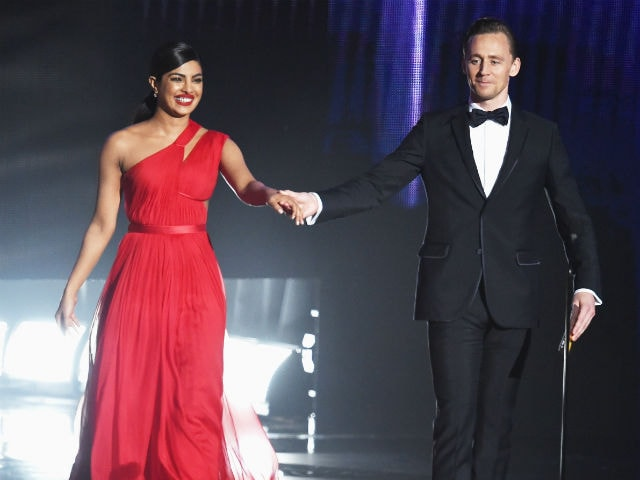 Priyanka Chopra and Tom Hiddleston, Apparently. Should we be Excited?