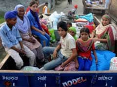 Punjab Revokes Order To Evacuate Villages Along India-Pakistan Border