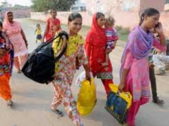 Schools Near Pakistan Border To Reopen Tomorrow: Punjab Government