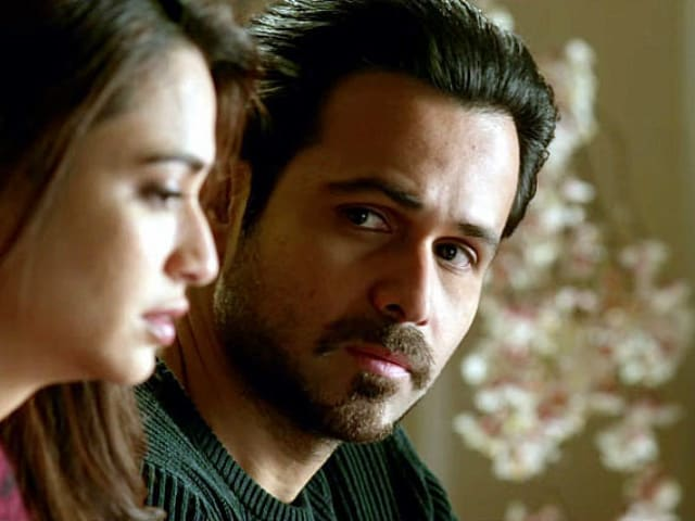 Raaz Reboot Was 'Not Leaked' Online. What Actually Happened