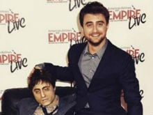Daniel Radcliffe is Desperate to Get 'Killed' On <i>Game Of Thrones</i>