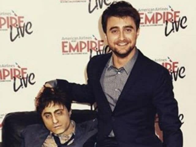 Daniel Radcliffe is Desperate to Get 'Killed' On Game Of Thrones