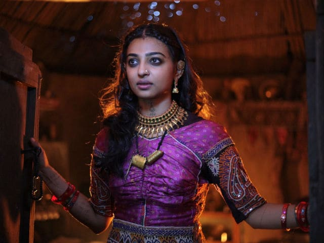 Radhika Apte's Parched Part of Oscar Library