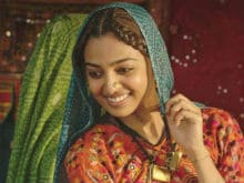 Radhika Apte: Not Ashamed of My Body, Don't Care About <i>Parched</i> Leak