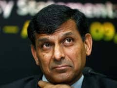 Raghuram Rajan Pens Book On RBI Stint In 'Turbulent Times'