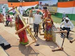'Leave The Cots': At Rahul Gandhi's <i>Khaat Sabha</i>, A Vital Announcement