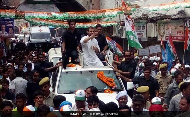 In Rajasthan, Fight Over Party Tickets Could Be A Problem For Congress