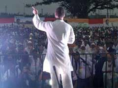 Rahul In Ayodhya, The First Visit By A Gandhi Since 1992 Babri Demolition