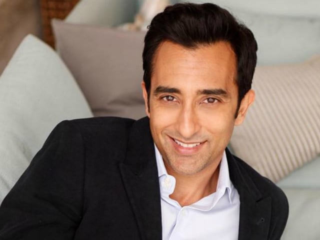 Rahul Khanna to Teach India About Whisky In The Mavericks