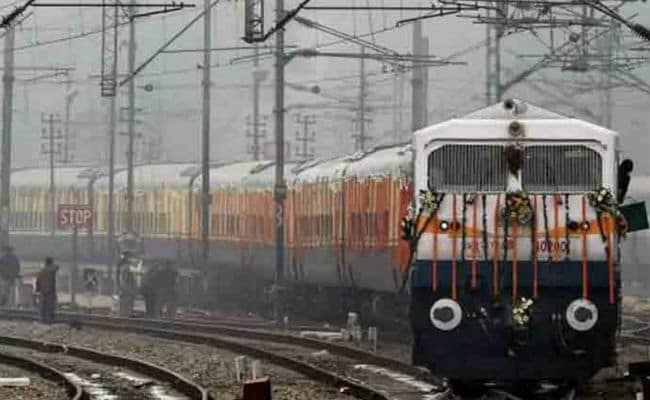 Government Approves Bonus For Railway Employees, 12 Lakh To Benefit