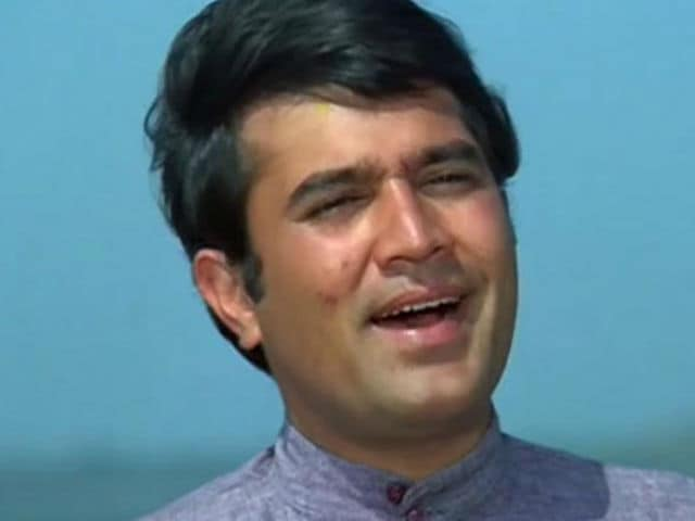 Rajesh Khanna Did Anand For Nominal Fee, Reveals Gulzar