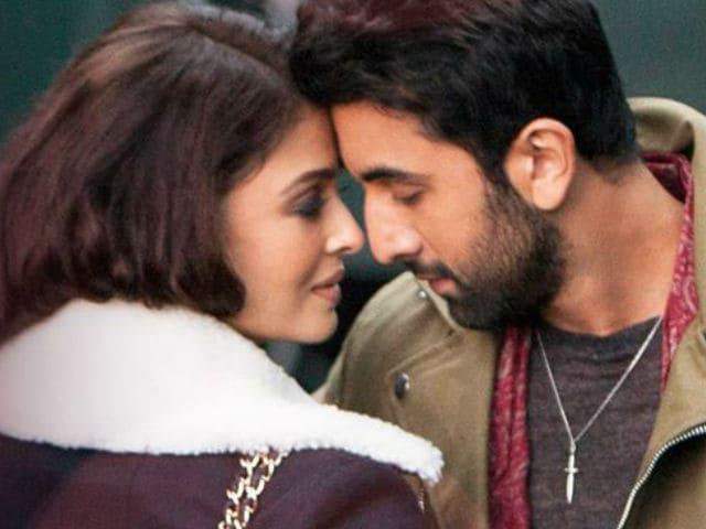 Have You Seen Ranbir Kapoor and Aishwarya Rai's Throwback Pic Yet?