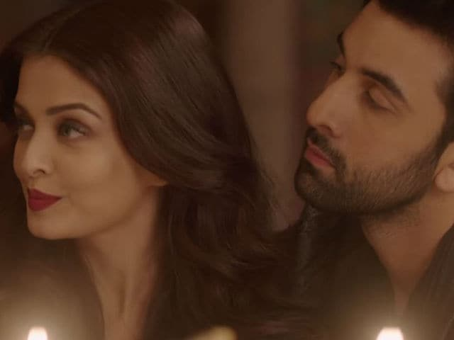 'Ranbir And Aishwarya' Trend on Twitter, Thanks to Ae Dil Song Bulleya