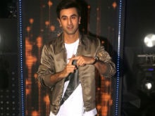 Ranbir Kapoor Dodges Question on Threat Against <i>Ae Dil Hai Mushkil</i>